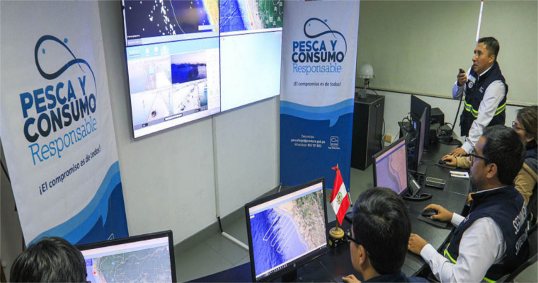 Ministerio de la Producción: Perú asume secretaría técnica de la primera red de América Latina y El Caribe contra la pesca ilegal