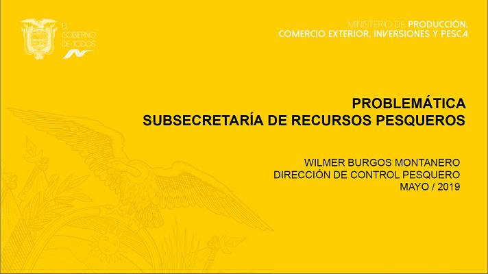 MEDIDAS DE INNOVACIÓN TECNOLÓGICA (ECUADOR)